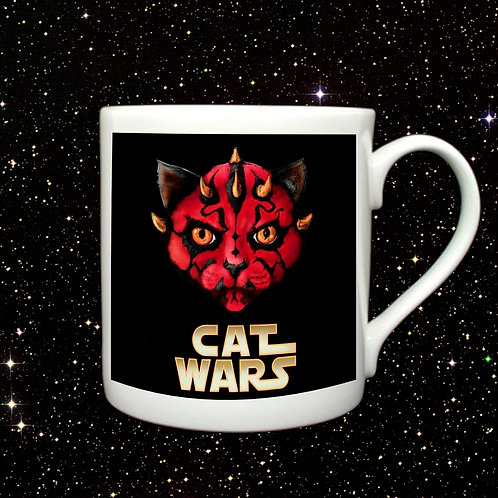 mini mug star gats Darth Miau