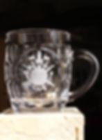 jarra cerveza personalizada grabada