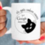 tasses de gats