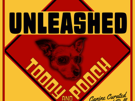 Toddy and Pooch Unleashed
