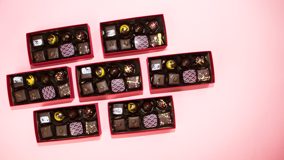 Condor Chocolates Spring Truffles.jpg