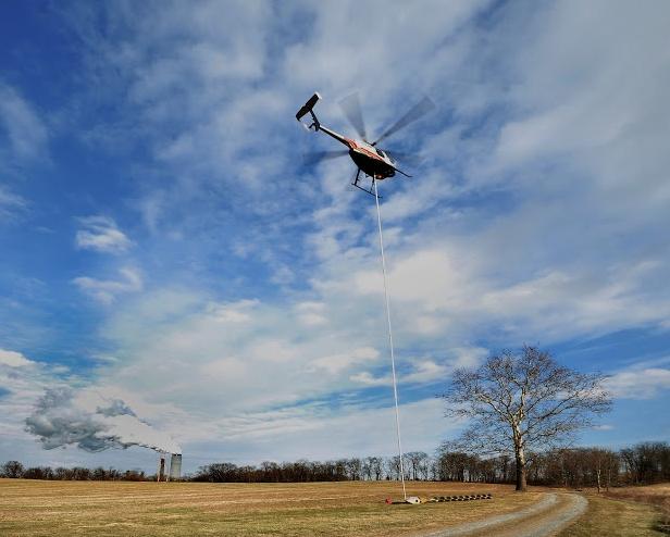 Aerial Trimming