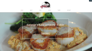 GEORGE'S LOWCOUNTRY