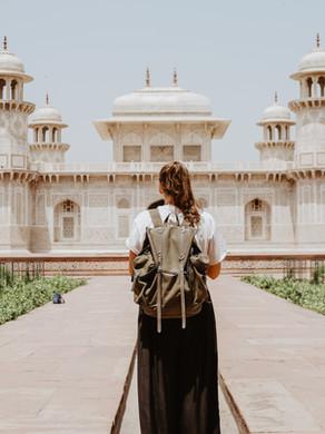 Travel Stories 1