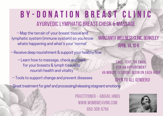 By-Donation Ayurvedic Breast clinic.png