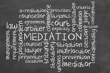 mediation negotiation adr