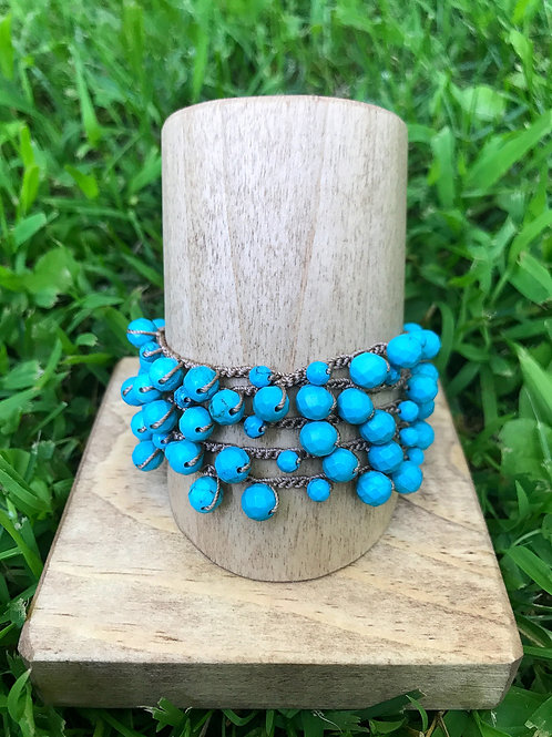 Turquoise (Stone of Friendship)