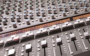 Tapelab, Mixing Workshop, Privé Lessen