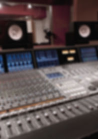 Tapelab, Recording Studio,Studio, Mixing Desk, Mixer, Mixing Console, Faders, Speakers, Music Production Workshop