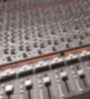 Tapelab, Mixing Desk, Mix Desk, Recording Studio, Mixing Workshop, Faders
