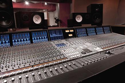 Kayıt Stüdyosu