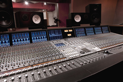 Mix Mastering Eğitimi (Aylık Ücret)
