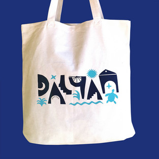 Viva Likya - Dalyan bag