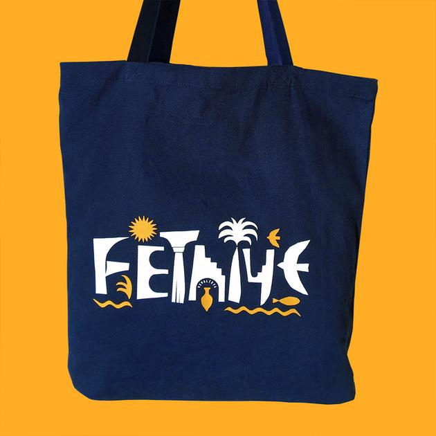 viva likya - Fethiye bag