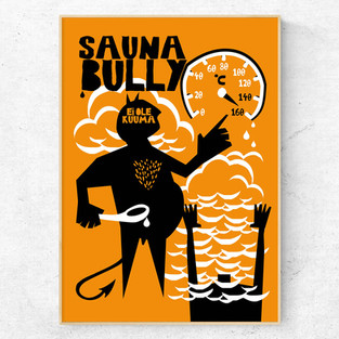 Sauna Bully