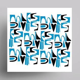 miles davis pattern
