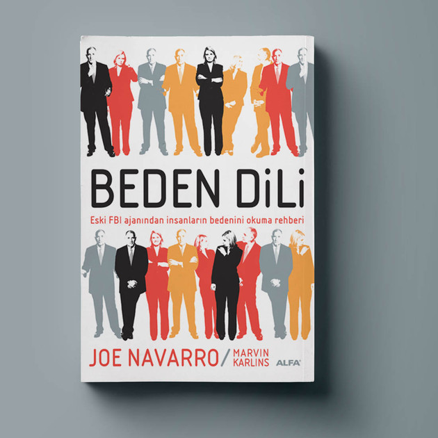 The Power of Body Language - Joe Navarro