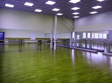Школа танцев приморский район оптиков 32а