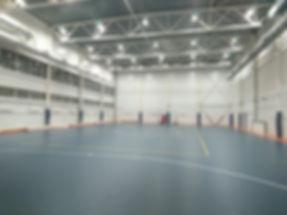 Зал для мини-футбола
