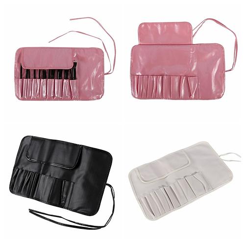 Makeup Brushes Bag Travel Package Make-up Toiletry Kit Make Up Brush Set Case