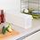 Thumbnail: 1PC Storage Drawer Make Up Organizer Kitchen Accessories Food Container Debris