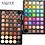 Thumbnail: NAQIER Eye Makeup Nudes Palette 40 Color Matte Eyeshadow Pallete glitter powder