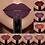 Thumbnail: 2nd of PUDAIER Women Beauty Lip Makeup Sexy Long Lasting Waterproof Lip Gloss