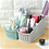 Thumbnail: 1Pc Office Multifunctional Multicolored Home Desktop Sundries Make Up Organizer
