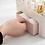 Thumbnail: Pink Blue Green Plastic Makeup Organizer Make Up Brush Storage box with Drawer