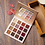 Thumbnail: IMAGIC New Arrival Charming Eyeshadow 16 Color Palette Make up Palette Matte
