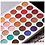 Thumbnail: Beauty Glazed 35Color eyeshadow pallete Glitter Makeup Matte Eye shadow Long-las