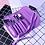 Thumbnail: O.TWO.O Makeup Brushes Set 7pcs/lot Soft Synthetic Hair Blush Eyeshadow Lips