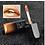 Thumbnail: 2nd PUDAIER Nude Sexy Lipstick Metallic Lip Gloss Long Lasting Pigment Matte