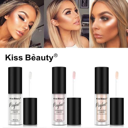 Makeup Highlighter Illuminator Contouring Makeup Face Brightener Concealer