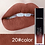 Thumbnail: 2nd 24 Color Liquid Lipstick Waterproof Makeup Long Lasting Mate Make Up