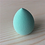 Thumbnail: 1pcs Smooth Cosmetic Puff Dry Wet Use Makeup Foundation Sponge Beauty Face Care