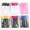 Thumbnail: LKE 50Pcs Eyelash Brushes Makeup Brushes Disposable Mascara Wands Applicator