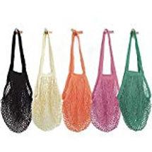 Mesh Reusable Grocery Bags