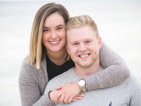 October 2019- Surprise Engagement Session!!