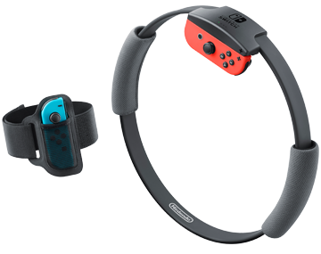 Can Ring Fit Adventure become the next Wii Fit?