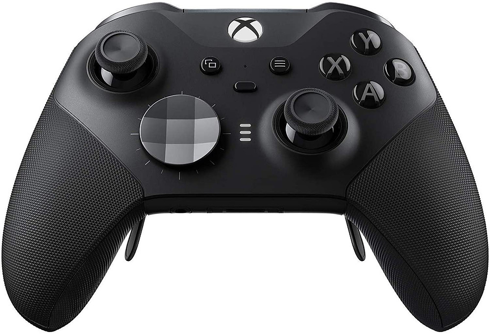 How To Connect The Elite Controller To Your Pc