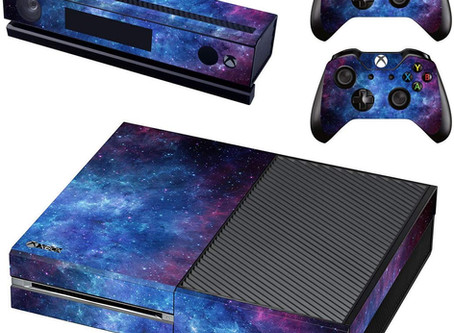 10 Great Xbox One Skins to Suit all Tastes