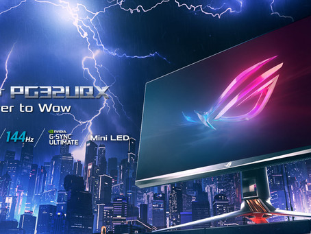 ROG announces new gaming accessories at CES 2020