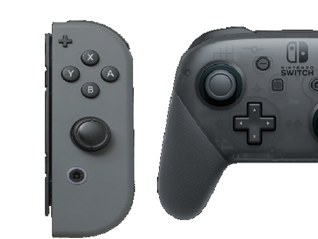 Which Switch controller Is for you? (2020 edition)