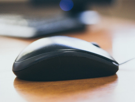 What is DPI for a mouse?