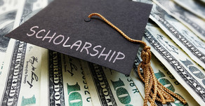 Scholarships Made Possible Through the CIC/UPS Educational Endowment