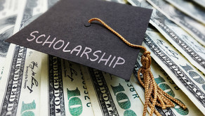 WVICU awarded the Scholarship Challenge Grant from CIC