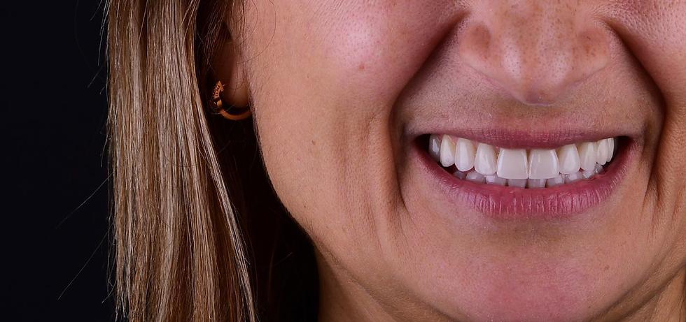 Dental Concept Branding