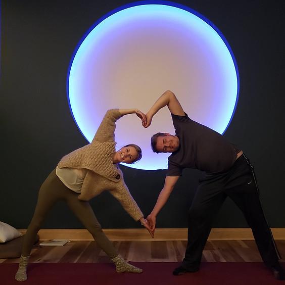 Friday**Partner Yoga Fun Flow  (1)