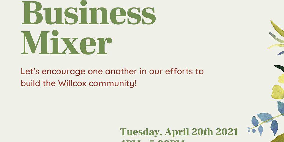 Women in Business Mixer